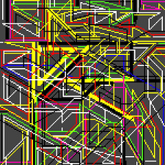 tkozxiza (q_qq_qqq) Tags: sculpture abstract game art matrix architecture digital computer painting square graffiti weird 3d code graphics energy experimental symbol time map drawing geometry space web small formal science structure minimal line compression exotic tiny pixel math program linux animation tropical maze electro techno network fengshui organic language mass shape signal complex futuristic cyber topology glyph logic vast