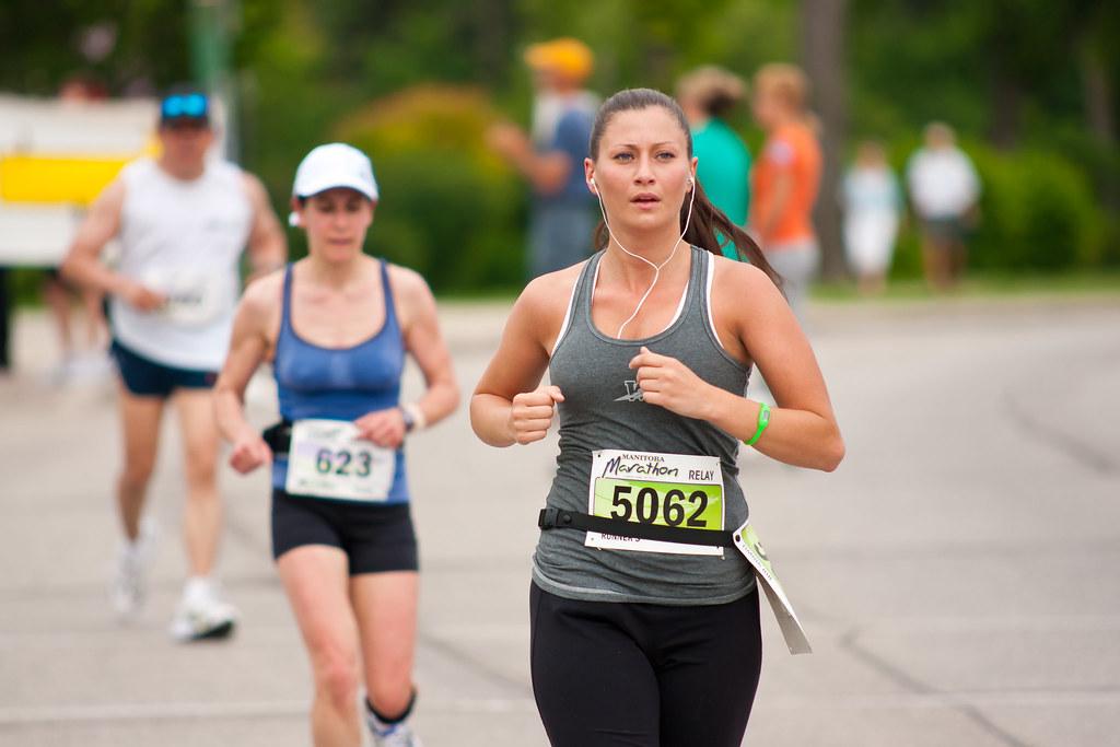 Manitoba Marathon 2011