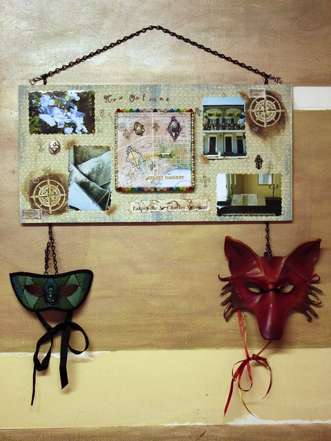 New Orleans Assemblage