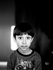 Nico (Ian Muttoo) Tags: street portrait bw white ontario canada black film mediumformat 645 pentax kodak trix gimp 400tx 400 nico fa 75mm 645n pentax645n filmphotographypodcast 75mmf28fa 37610015edit