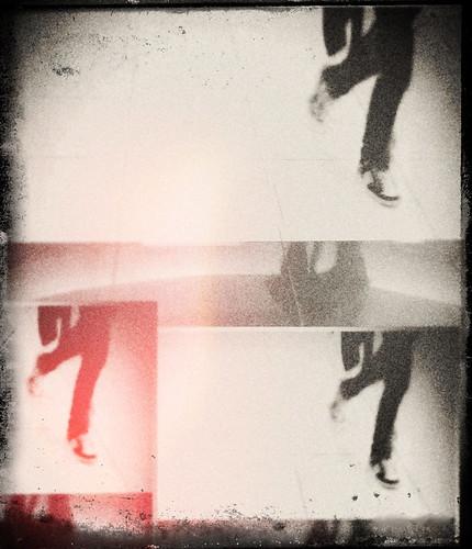 Running Away/
