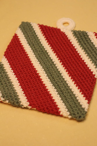 Magic Potholder