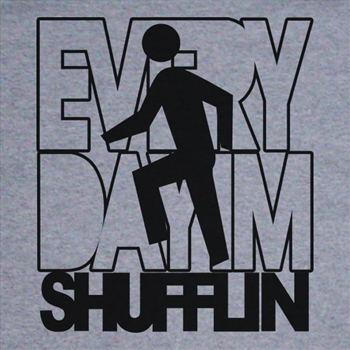 LMFAO - Everyday I'm Shufflin