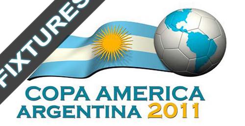 Fixture Copa America 2011 5896702690_b858a76116