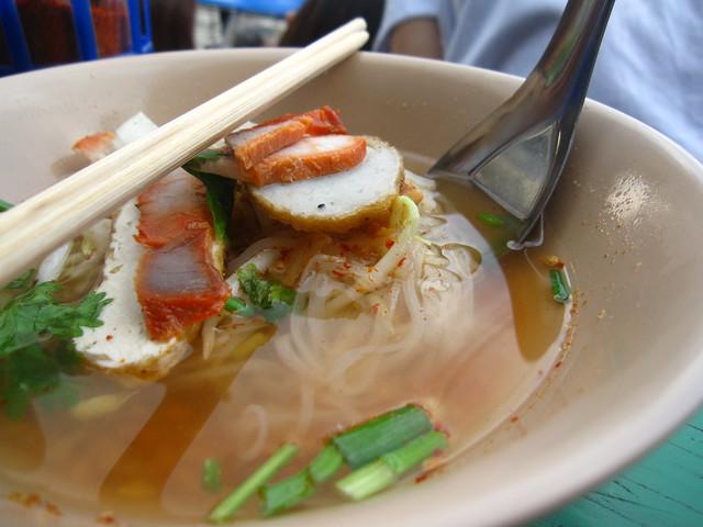 Kuay Teow Tom Yum