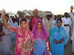 Welcome Veerji Kolhi (veerji_mehergarh) Tags: pakistan sindh kolhi nagarparkar veerji