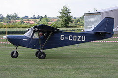 G-CDZU