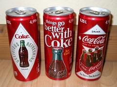 Coca-Cola Croatia 125 years (roitberg) Tags: cola coke can years cocacola anos coca lata 125 2011
