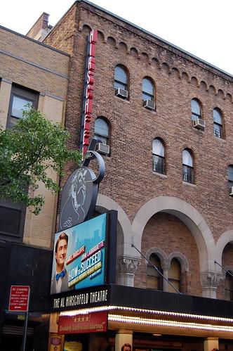 Al Hirschfield Theater