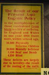 Pro-eugenics poster