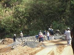 ĐOẠN ĐƯỜNG BỊ HƯ (giangphuc1961@yahoo.com.vn) Tags: ea rbin xã lăk huyện đăklak tỉnh