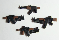 AK-47 Heaven (Silenced_pp7) Tags: brick arms lego citadel warriors grenade ak47 launcher gl gp30 brickarms stg44 brickwarriors ak47gl