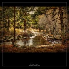 El descanso (Julio_Castro) Tags: rio ruta agua nikon bosque campo senderismo laisla 2470f28 nikond700 aroles rascafrias