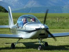 Bute (HotelVictor) Tags: bute ev97 flyuk gcevs flyuk2012