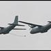 C-160 Refuelling Demo