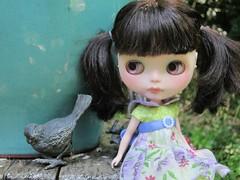 Little Ayanna