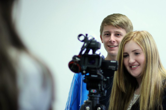 LiveWire Creative Careers Course Film 2014 04