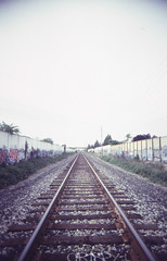 (_unfun) Tags: black film analog 35mm graffiti slim kodak slide devil expired superheadz bayareagraffiti