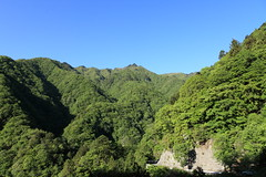 Mount Ryogami (satoson) Tags: mountain nature japan mountainclimbing    gunma  chichibu    100  canon5dmarkii  mtryogami ryogamimountain  okuchichibumountainousregion okuchichibumountains