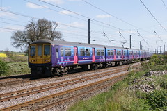 319 452 (hugh llewelyn) Tags: class 319