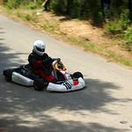 Deuxième montée, les karts assurent toujours le spectacle ! thumbnail