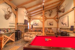 Quebec Elk & Red Stag Hunt 23