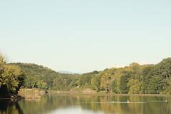 Landscape (historygradguy (jobhunting)) Tags: schaghticoke ny newyork upstate rensselaercounty hoosicriver river water landscape