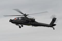 Boeing AH-64D Apache - 6 (NickJ 1972) Tags: raf fairford riat royalinternationalairtattoo aviation 2016 airshow boeing mcdonnelldouglas hughes ah64 apache q18
