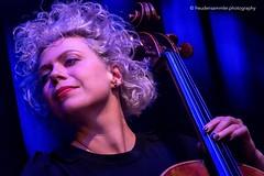 GABRIELLA SWALLOW  Bonn Harmonie 6.10.2016 (freudensammler) Tags: judithowen concert harmonie bonn sony rx10iii rx10m3 live freudensammler freudensammlerphotography gabriellaswallow