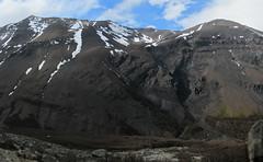 """Torres del Paine: trek du W. Jour 1: retour de Las Torres. Quelques mètres plus bas, il y a un grand ciel bleu... Quelles sont vicieuses ces Torres ! ;) <a style=""""margin-left:10px; font-size:0.8em;"""" href=""""http://www.flickr.com/photos/127723101@N04/30190543356/"""" target=""""_blank"""">@flickr</a>"""