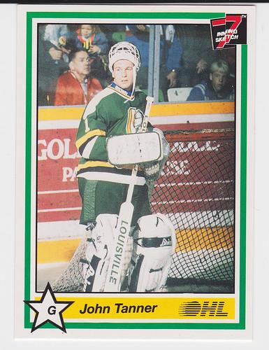 John Tanner Knights front