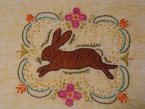 bunny embroidery 003