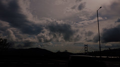 香港疯云5844 (Beijinglaoda) Tags: blue sky copyright clouds low hong kong study beijinglaoda fujix100 富士x100 copyrightthomaskcyuan thomasyuanmsncom