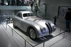 BMW 328 MM - BMW Museum