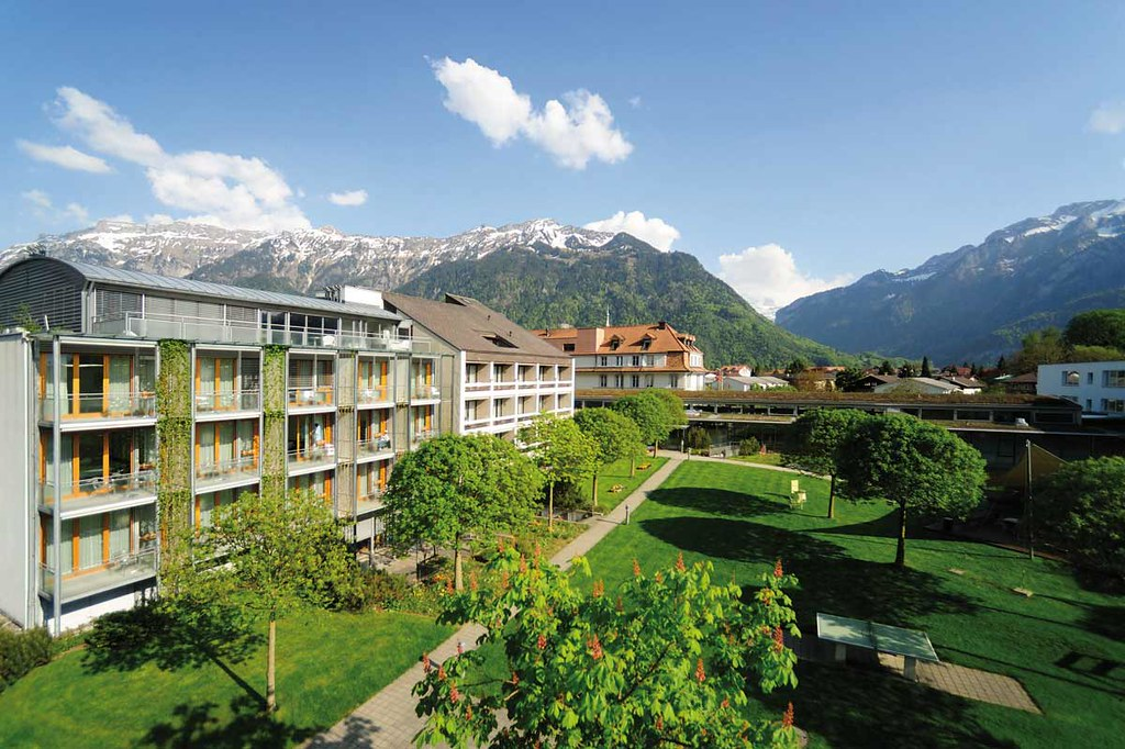 VCH-Hotels: VCH Hotel Artos Interlaken