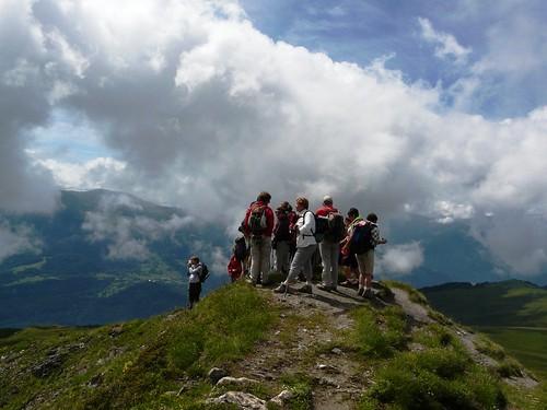 Le sommet du Quermoz 036