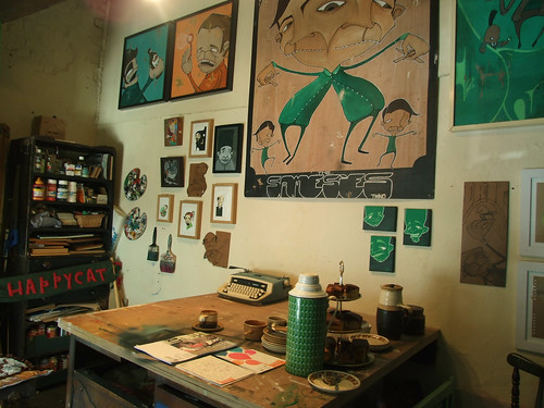 sunderland street open studios (b)