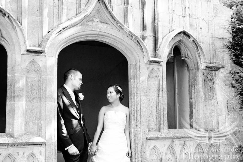 Barnsley House Wedding Photographer 32