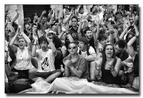 Manifestación 19-J (33) by Andrés Ñíguez