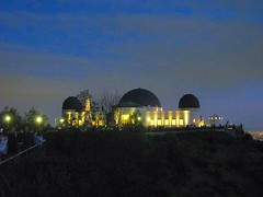 Edited:The Griffith Observatory