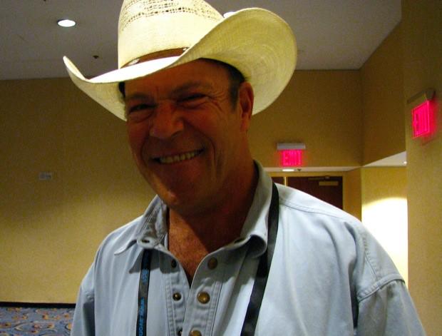 Lance Reid Rosenthal