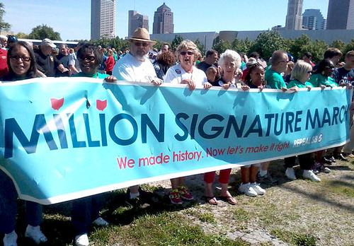 Million Signature March