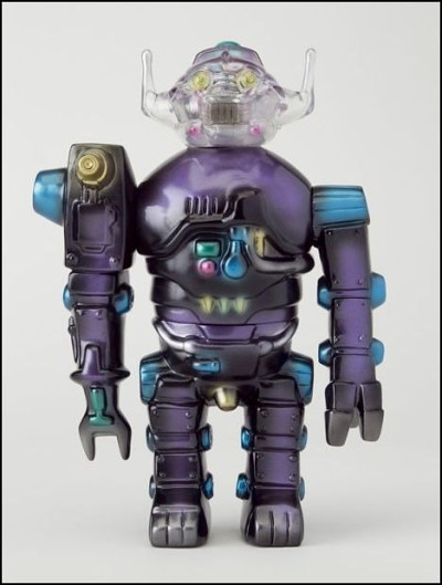 Jetture Good Robot M1-Go Exclusive