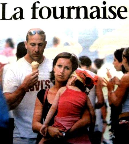 article de Sud Ouest sur la canicule du 22 juin 2003 météopassion