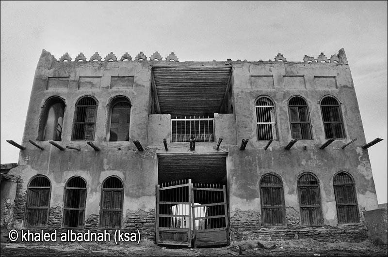 العقير : ميناء الأحداث التاريخية المنسي 5893378207_99917d63b9_b