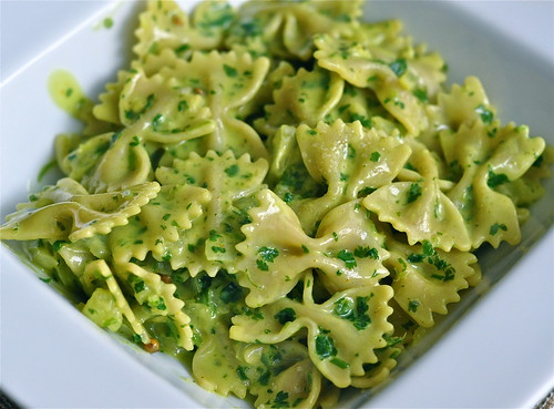 Meatless Pasta Recipes a Meatless Monday Recipe