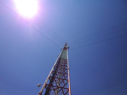 Iowa Antenna Adventure