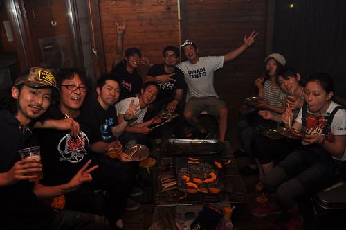 7/3 SAM'S BBQ