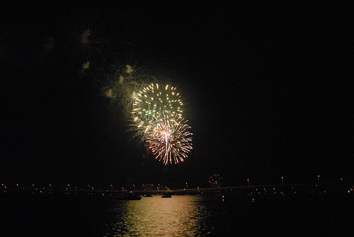 Bradenton FL fireworks (2)