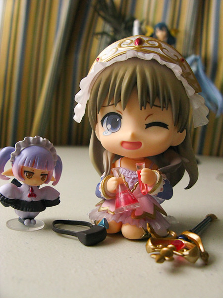 Nendoroid Totori Review